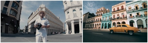Photo Video Architecture Cuba Jcpieri