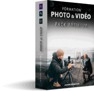 Formation Photo Video Premium Jcpieri Boite