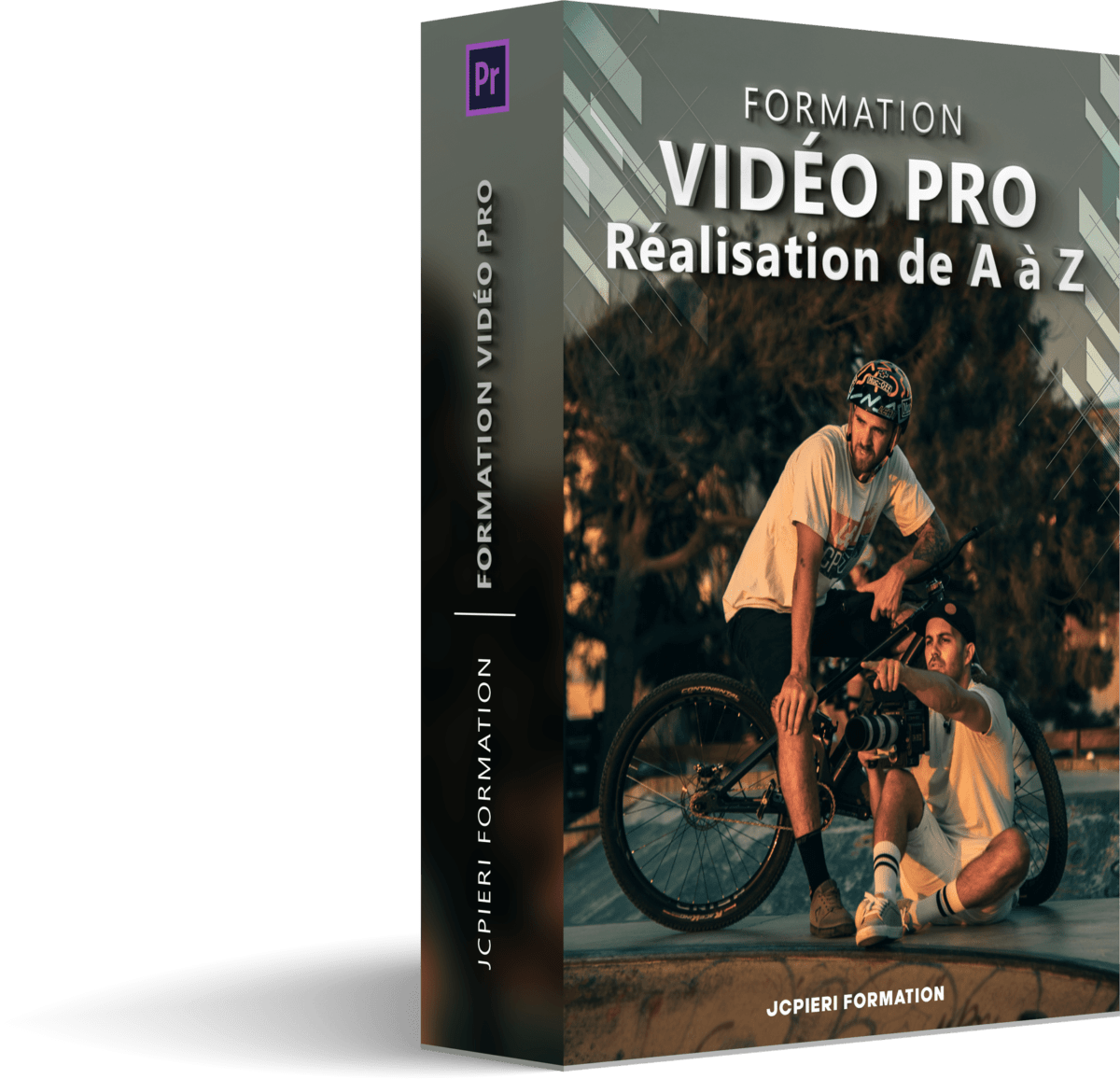 Formation Photo Video Pro