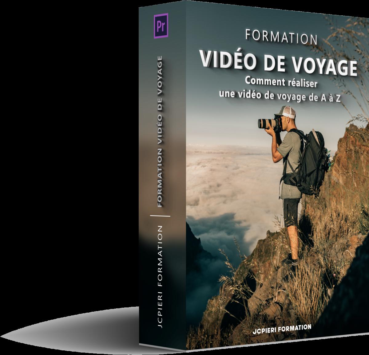 formation video voyage